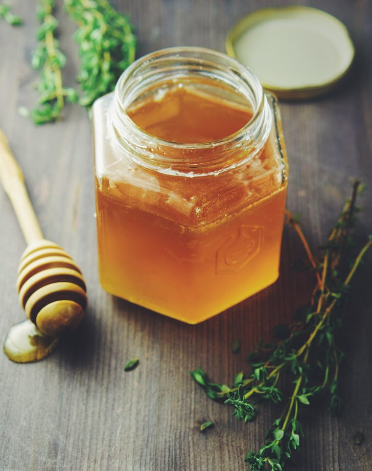 pantry honey