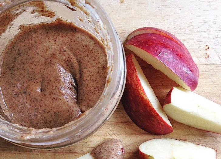 pantry nutbutter
