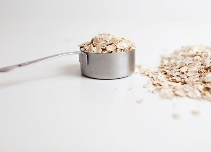 pantry oats