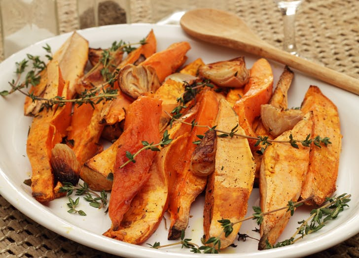 pantry sweetpotato