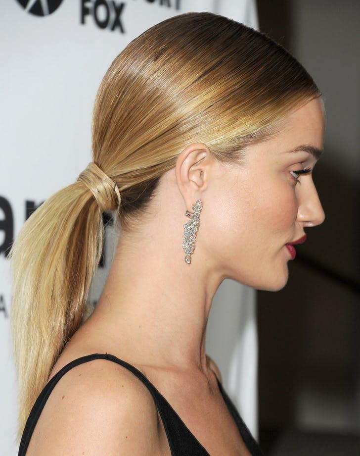 ponytail rosie