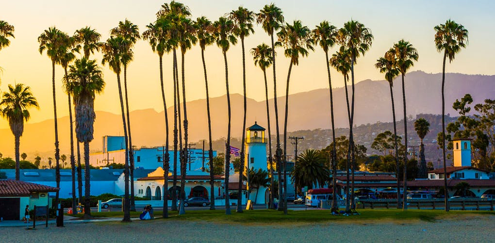 Summer vacation ideas to beat the dallas heat purewow for Santa barbara vacation ideas