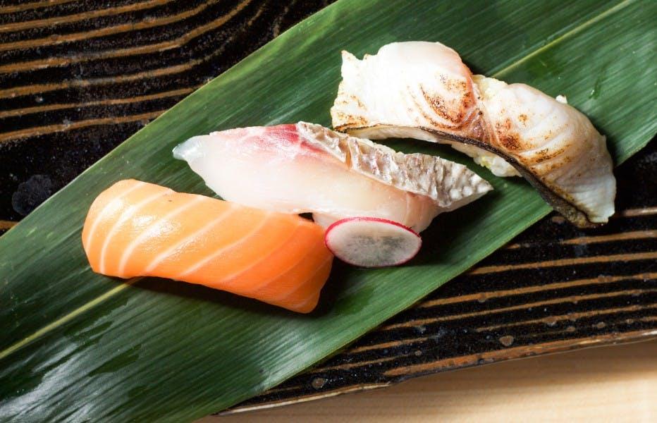 sushi hon