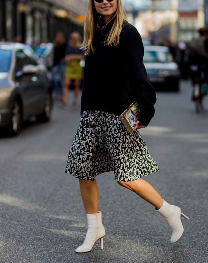 sweater skirt list