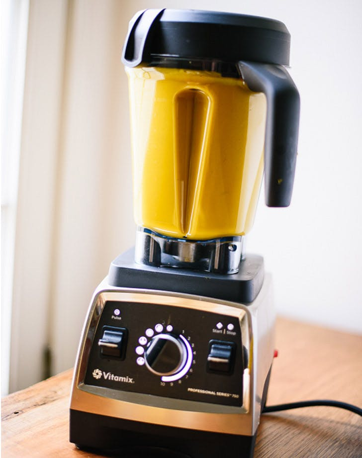 vitamix list