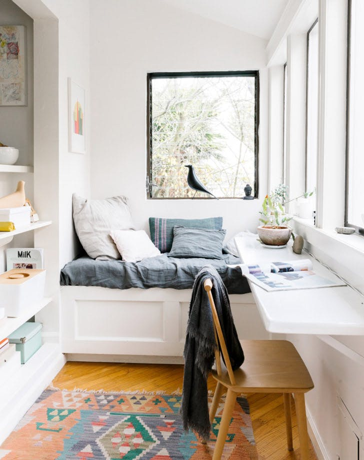 pin love the idea desk office of against mess my window home