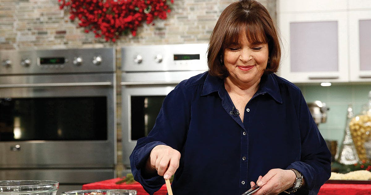 The 50 Best Ina Garten Recipes of All Time