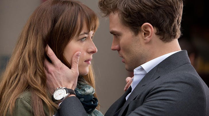 Good News, Erotica Fans: E.L. James Just Announced a New 50 Shades Book