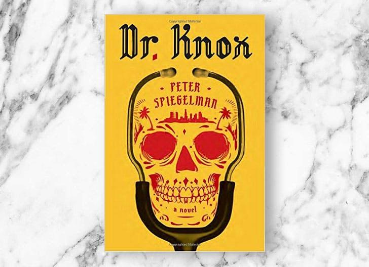 Books DrKnox 728x524