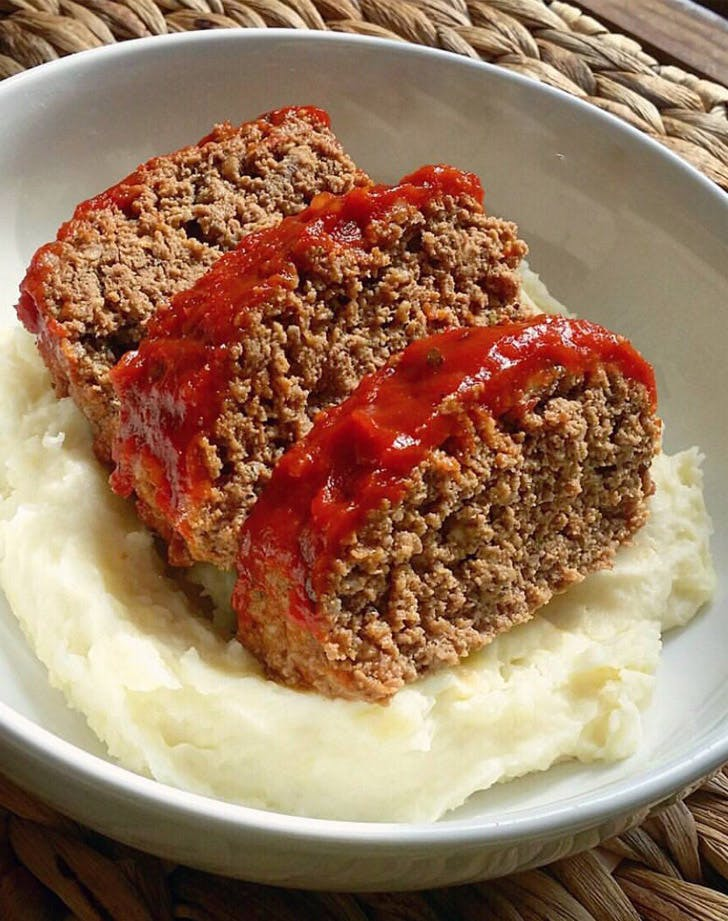 MEATLOAF LIST