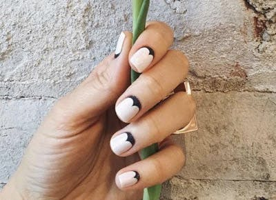 5 New Nail Art Ideas For Fall 2016 Purewow