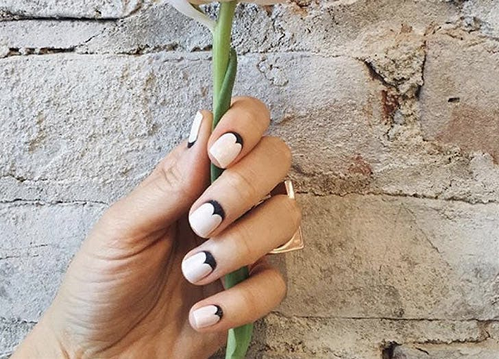NAIL SCALLOP LIST
