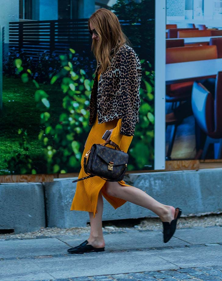 NY leopard jacket