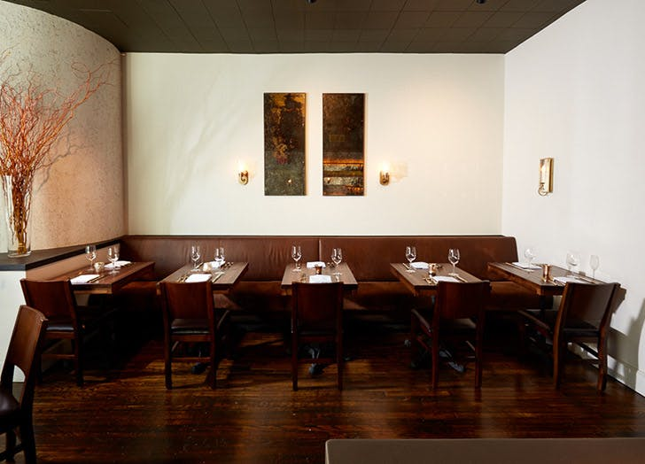 the best private dining rooms in nyc - purewow