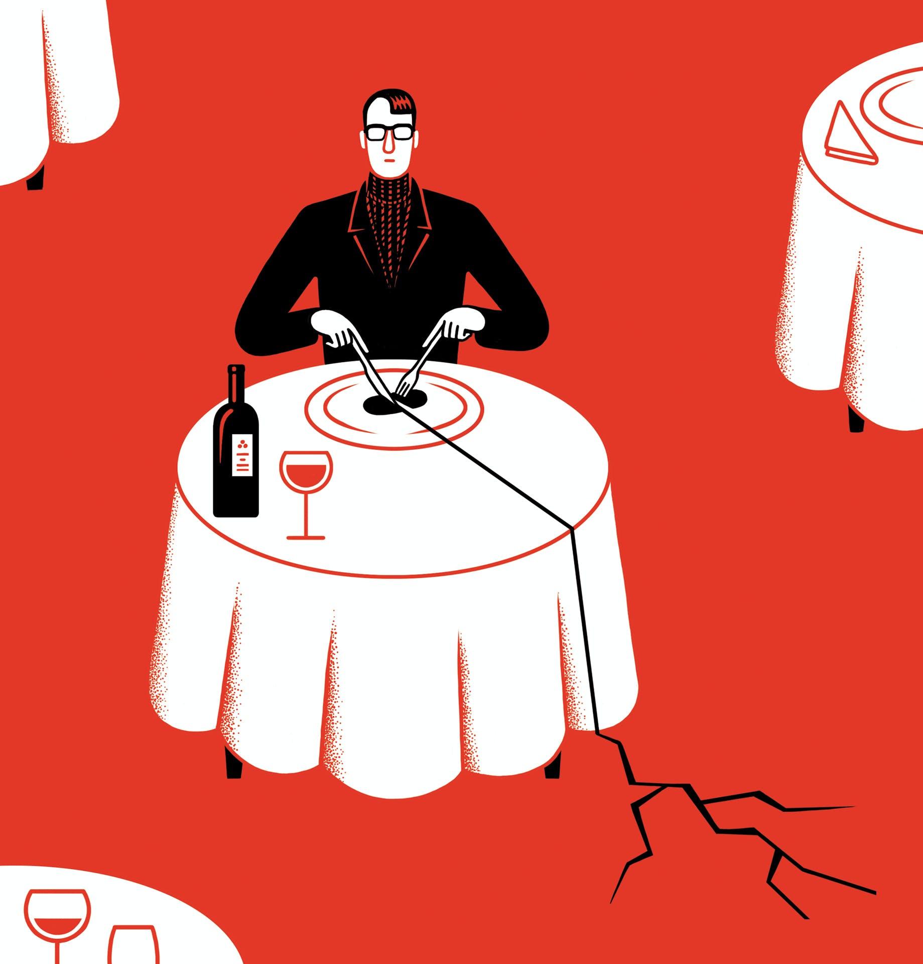 RestaurantCritic v2