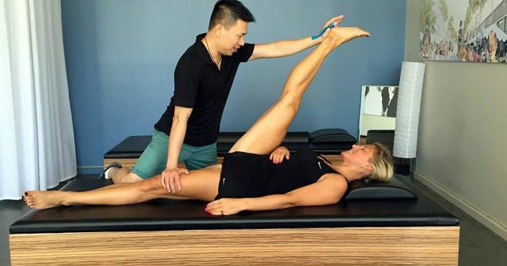 Stretching 734x385
