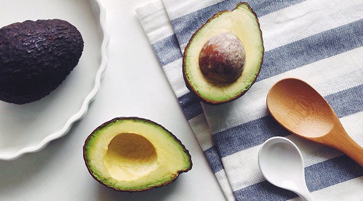 PSA: You Can Freeze Avocados for Up to 6 Months