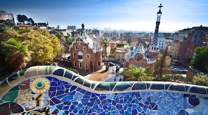 You Can Now Fly to Barcelona For $189