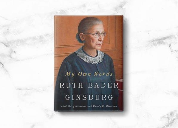 books ginsburg