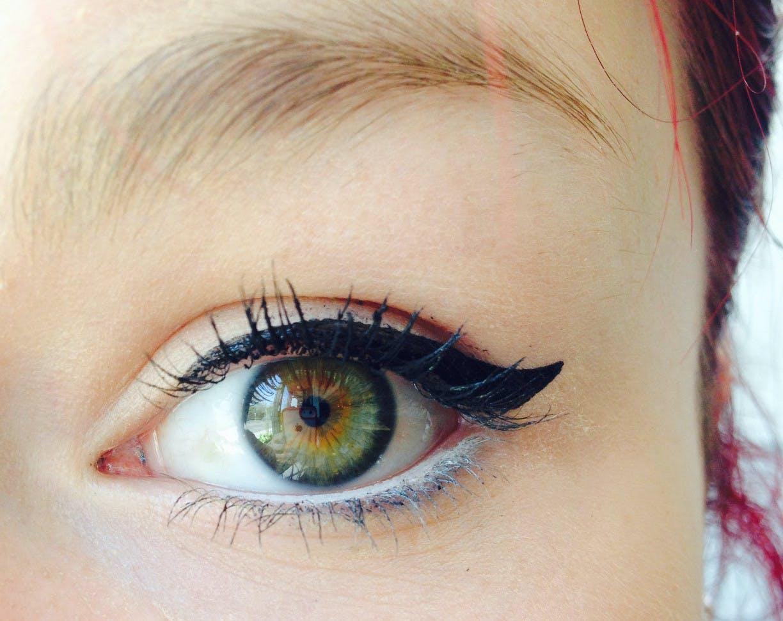 cat eye1