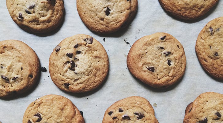 The Healthiest Time of Day to Eat a Cookie