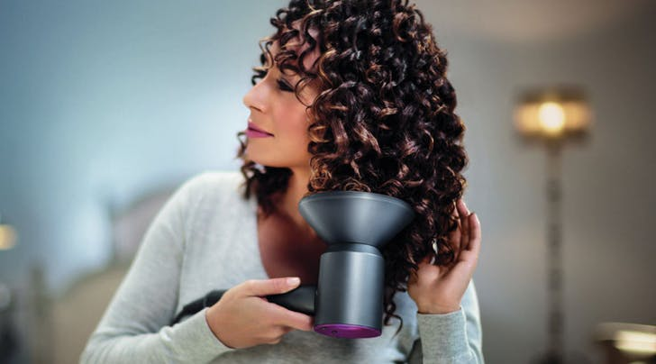 The Dyson Hair Dryer is Finally Here!