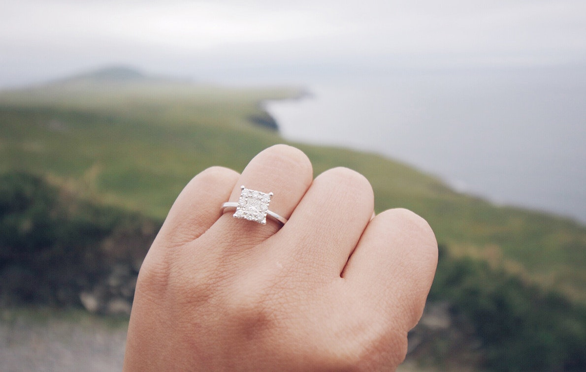 Do You Need A Ring To Get Engaged