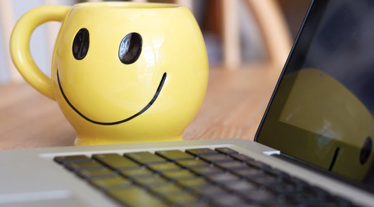 Wait, What? Facebook Can Actually Make You Happier, Says a Recent Study