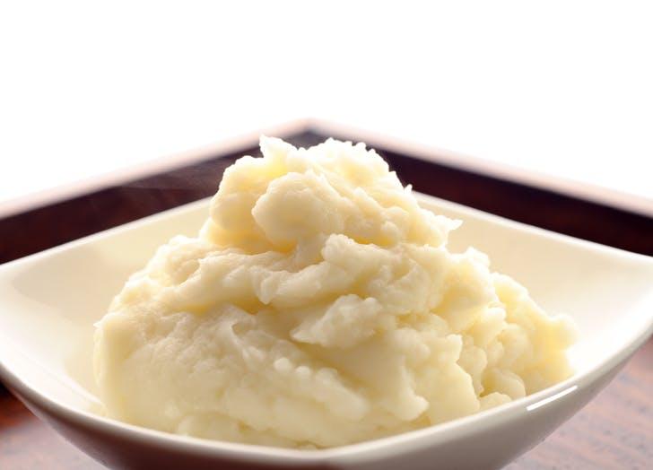 freezer potatoes