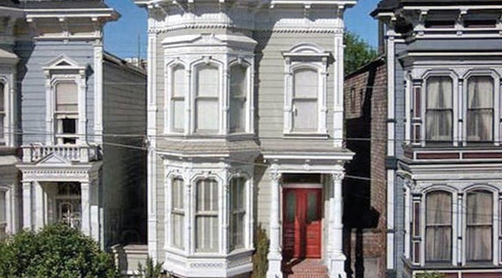 Guys, The Full House House Is Officially Available to Rent