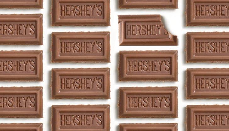 hersheys 2
