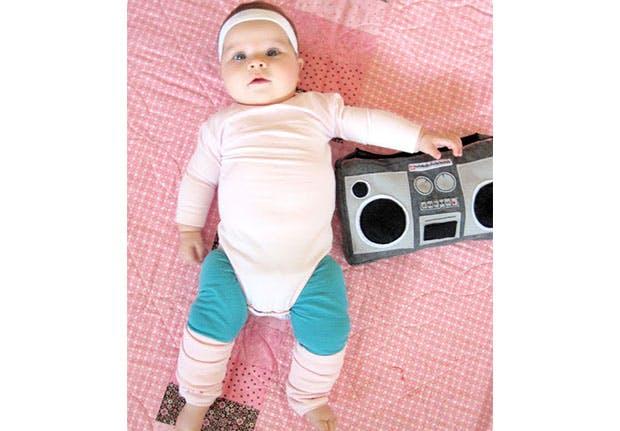 hersheys baby costume