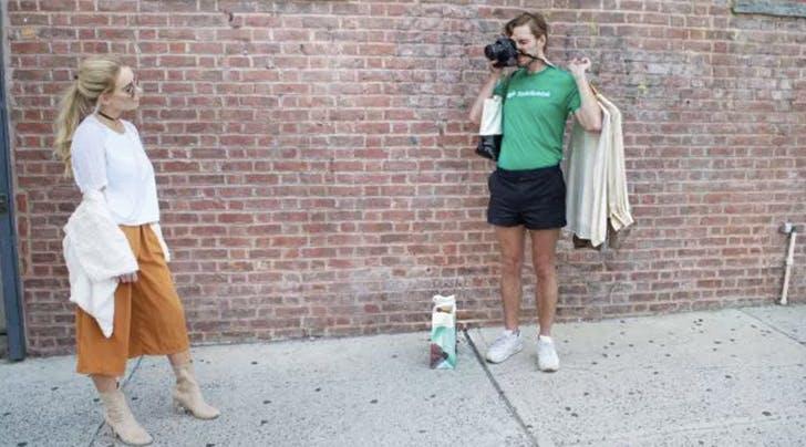 Um, You Can Now Hire an Instagram Husband Via TaskRabbit