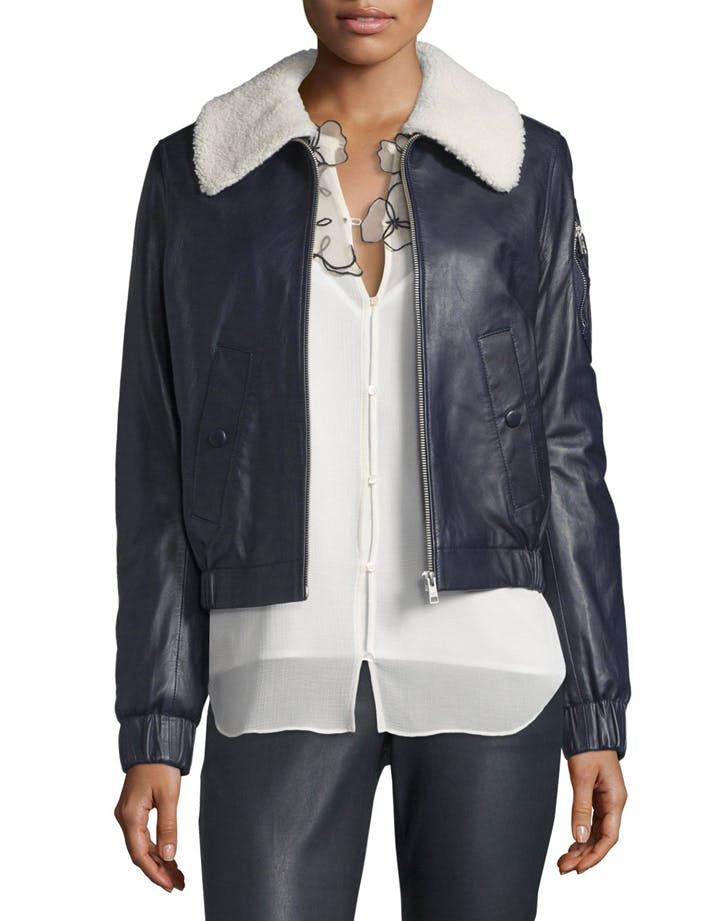 jacket narrowshoulder