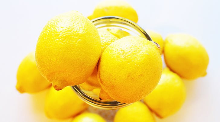The Easiest Way to Make Lemons Last Longer