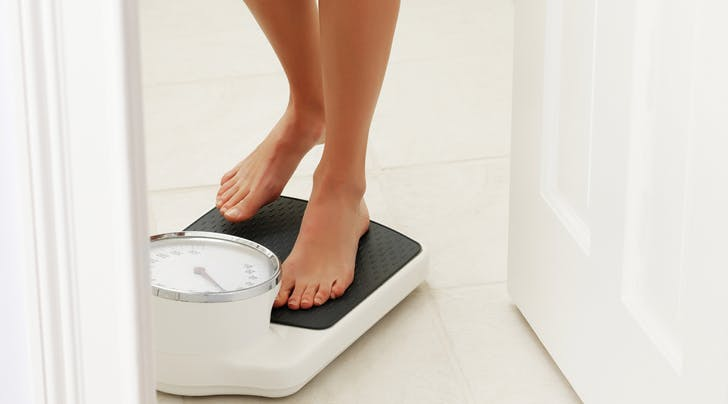 Science Confirms the Best Way to Lose Weight Is to Stop Talking About It