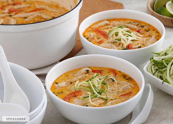 perdue thai soup