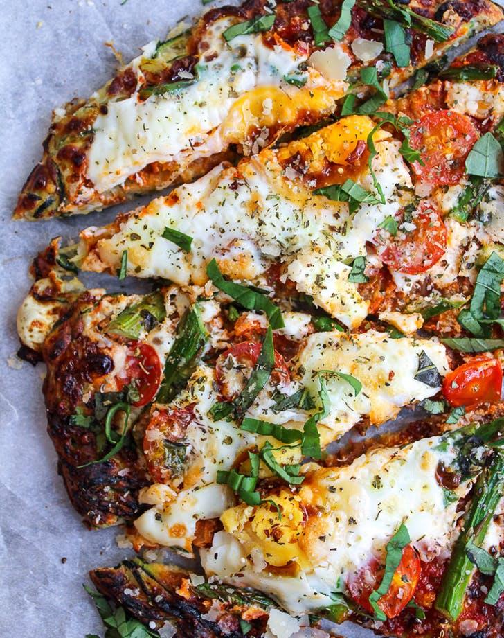 pizza zucchini2