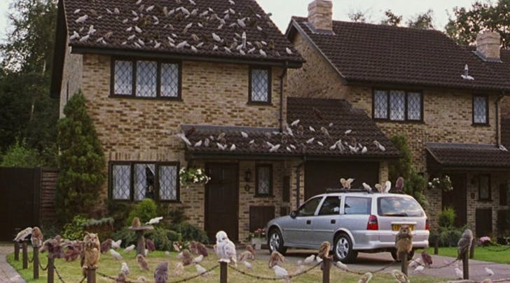 Harry Potters Childhood Home Is For Sale, Lets Buy It Right Now
