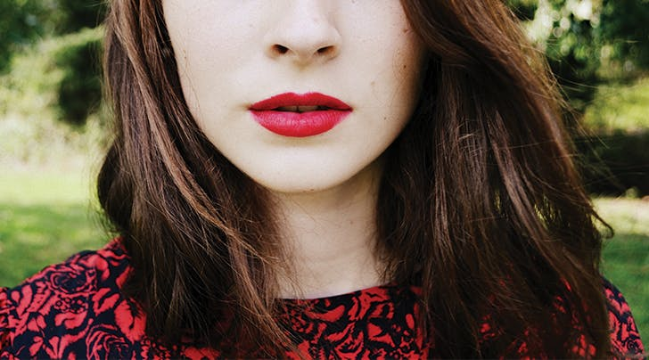 How to Make Your Lipstick Stay on Longer