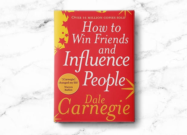 self help carnegie
