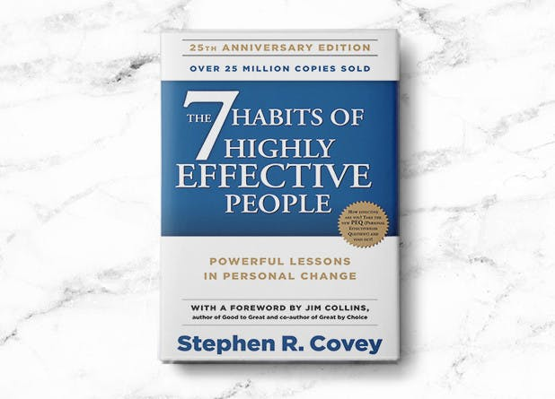 self help covey