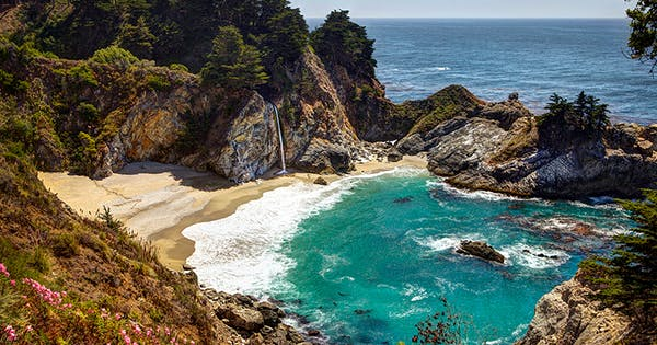 the 10 best beaches in northern california ranked purewow. Black Bedroom Furniture Sets. Home Design Ideas