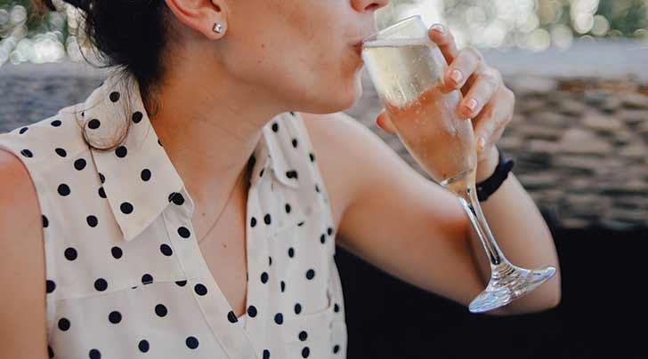 Science Says Sniffing Wine Is Good for Your Health