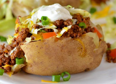The 71 Best Ground Beef Recipes For The Whole Family Purewow