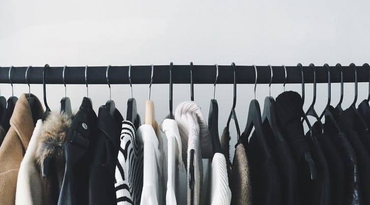 The Surprising Way to Organize Your Closet (and Ease Your Morning Routine)