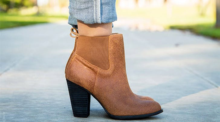 How to Wear Ankle Boots (You Might Be Doing It Wrong)