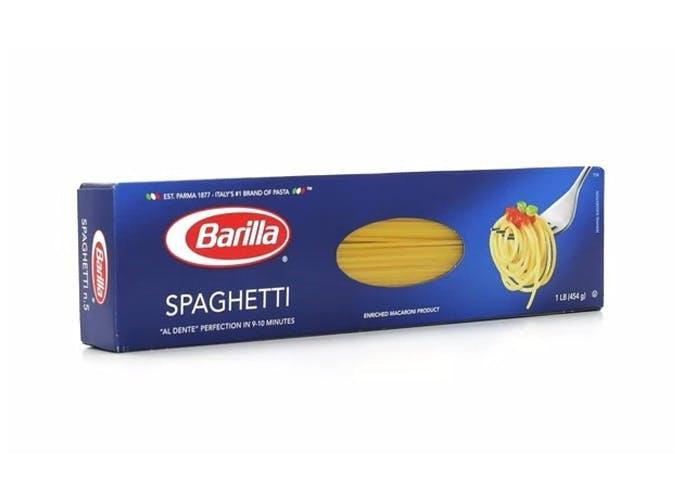 BARILLA SLIDE