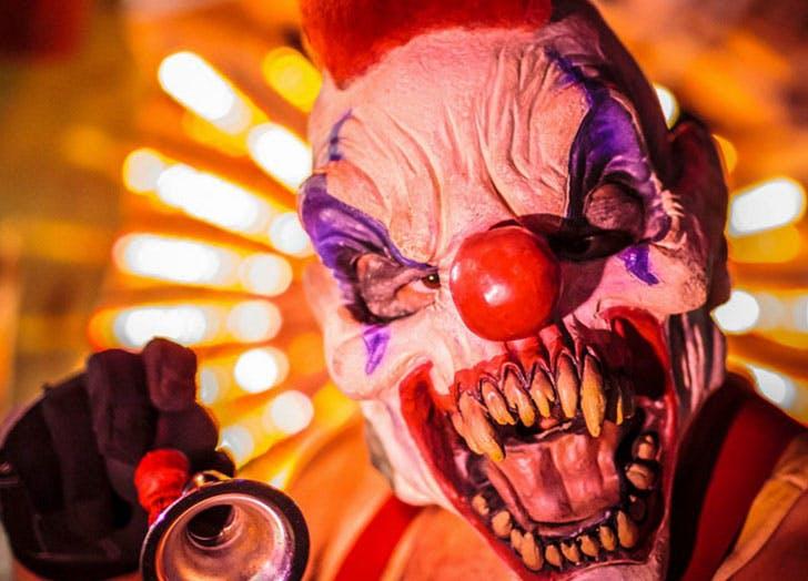 Clown 728x524