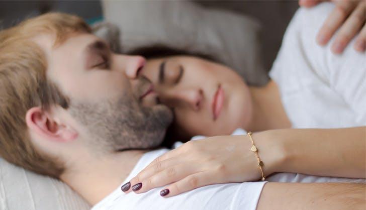 ENLIST SLEEP HELP LIST